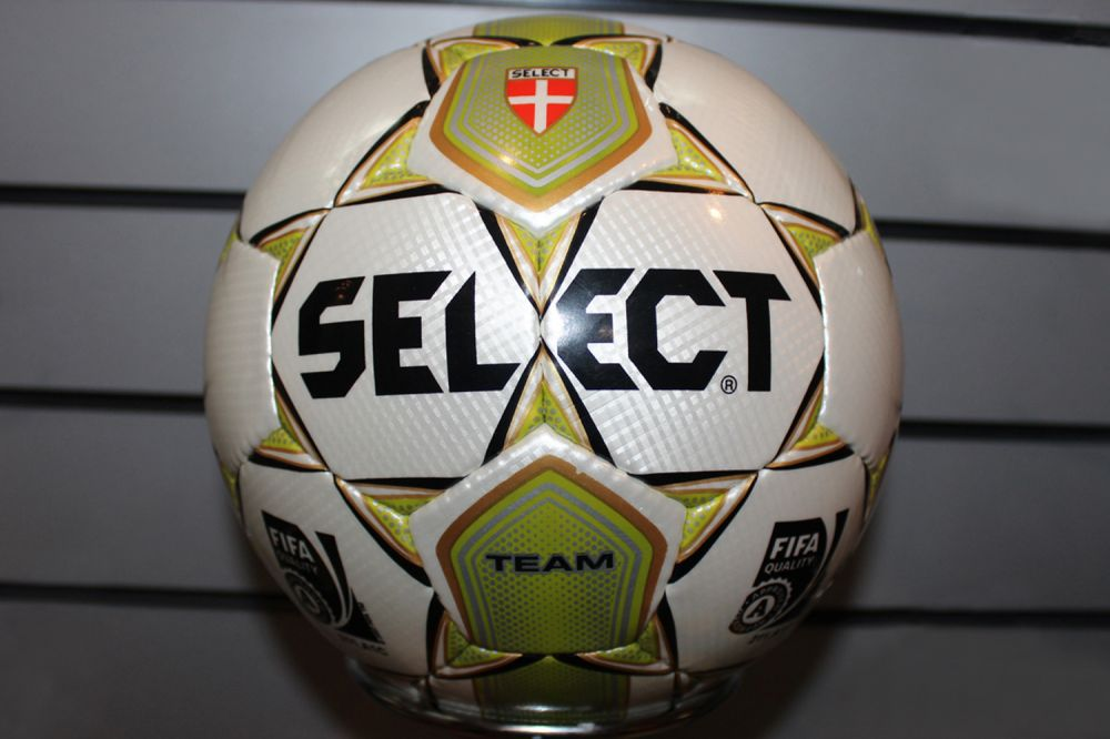 М'яч Select Team FIFA Quality