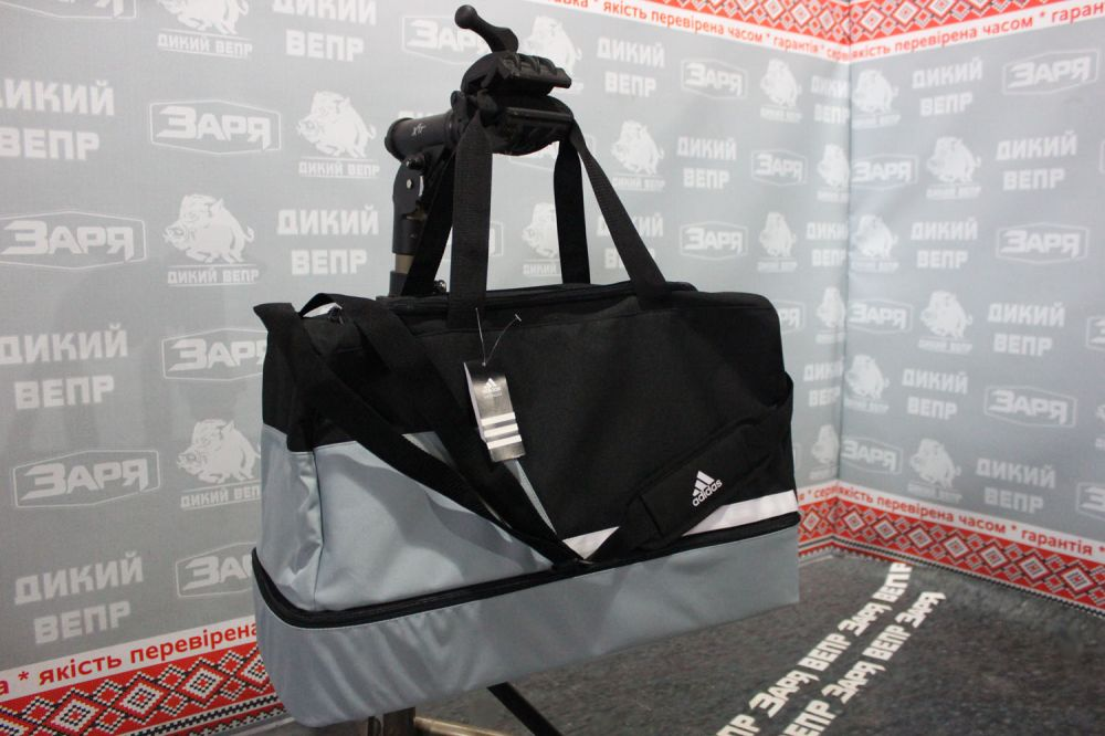 Сумка Adidas Tiro Teambag Bottom Compartment L Z35669