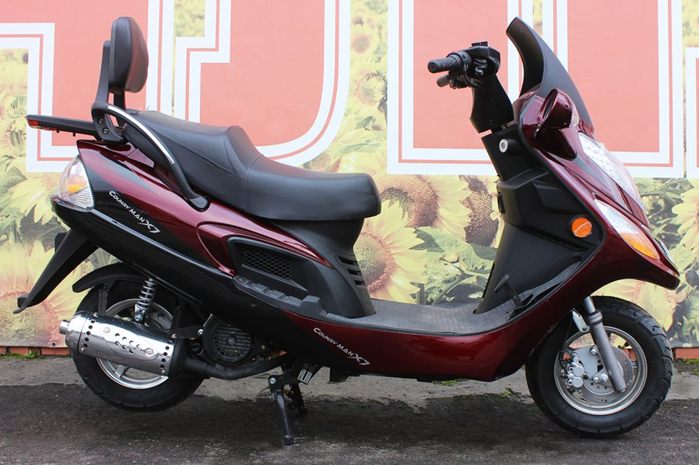 Скутер Country Man X7 150cc